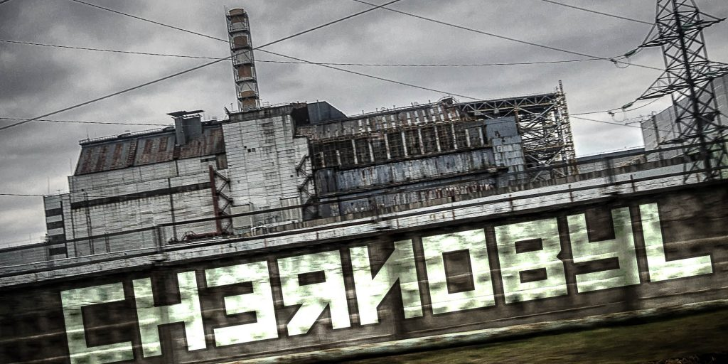 chernobyl tv mini series hbo
