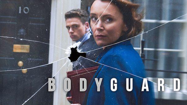bodyguard tv series season 2 ?